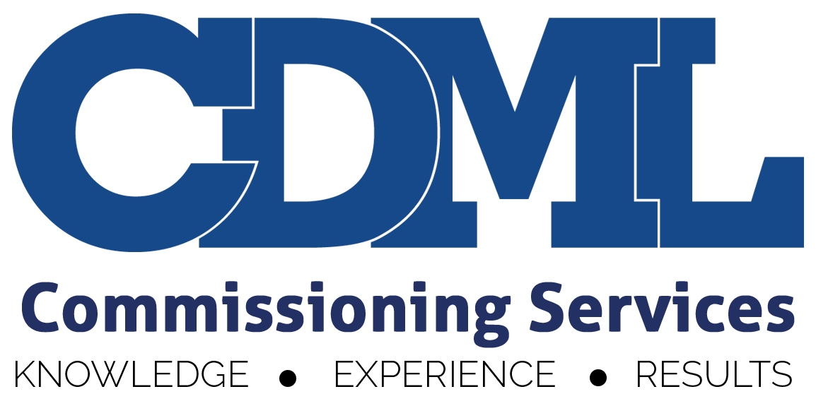 Commissioning Services Logo