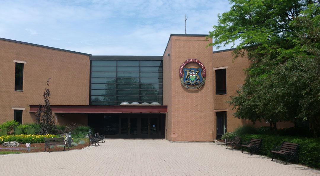 Ontario Police College Aylmer